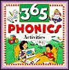 365 Phonics Activities - Sandra Fisher, Susan Bloom, Carole Palmer, Joyce Stirniman