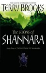 The Scions Of Shannara: The Heritage of Shannara: Book One - Terry Brooks