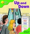 Up And Down - Roderick Hunt, Alex Brychta