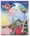 Bedtime Songs Sing and Learn Padded Board Book with audio CD (Sing and Learn) - Kim Mitzo Thompson, Karen Mitzo Hilderbrand
