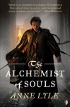 The Alchemist of Souls (Night's Masque) - Anne Lyle