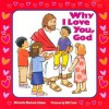 Why I Love You, God - Michelle Medlock Adams