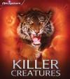 Killer Creatures (Navigators) - Claire Llewellyn