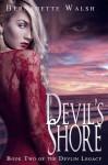 Devil's Shore - Bernadette Walsh