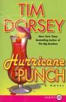 Hurricane Punch LP - Tim Dorsey
