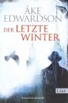 Der Letzte Winter - Åke Edwardson, Angelika Kutsch