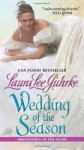 Wedding of the Season (Audio) - Laura Lee Guhrke, Anne Flosnik