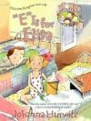 E is for Elisa (Riverside Kids) - Debbie Tilley, Johanna Hurwitz