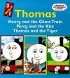 Thomas and the Tiger (Mini books) - Christopher Awdry, Ken Stott