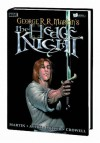 Hedge Knight Volume 1 - George R.R. Martin, Ben Avery, Mike S. Miller