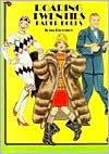 Roaring Twenties Paper Dolls - Tom Tierney