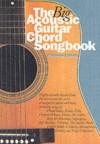 The Big Acoustic Guitar Chord Songbook - Wise Publications