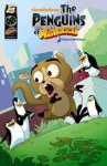 Penguins of Madagascar Digest: Operation Weakest Link and Other Stories - David Server, Jackson Lanzing, Antonio Campo