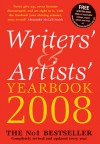 Writers' and Artists' Yearbook 2008 - A & C Black