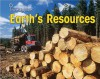 Earth's Resources - Sue Barraclough