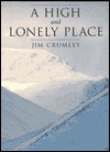 A High and Lonely Place - Jim Crumley