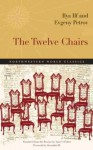 The Twelve Chairs { Actively table of contents, Illustrations } - Eugene Petrov, Ilya Ilf