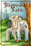 Flipped Fables - S.A. Clements, Misa Izanaki, Angelia Sparrow, Anah Crow