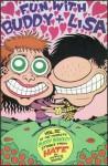 Buddy Bradley, Vol. 3: Fun With Buddy + Lisa - Peter Bagge