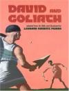 David and Goliath - Leonard Everett Fisher