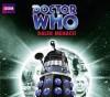 Doctor Who: Dalek Menace: Classic Novels Boxset - John Peel, Maureen O'Brien, Peter Purves, Jean Marsh