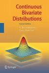 Continuous Bivariate Distributions - N. Balakrishnan, Chin-Diew Lai