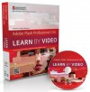 Adobe Flash Professional CS6: Learn by Video: Core Training in Rich Media Communication - video2brain, Joseph Labrecque