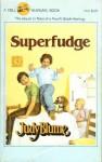 Superfudge - Judy Blume