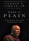 Make It Plain - Vernon Jordan
