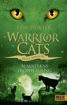 Warrior Cats - Special Adventure. Blausterns Prophezeiung (German Edition) - Erin Hunter, Klaus Weimann