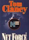 Net Force - Tom Clancy, Steve Pieczenik
