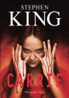 Carrie - Danuta Górska, Stephen King