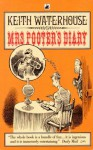 Mrs. Pooter's Diary - Keith Waterhouse