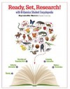 Ready Set Research with Compton's by Britannica Reproducible Masters Grades 6 and Up. - Encyclopaedia Britannica