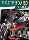 Skateboard Vert - Thomas Streissguth