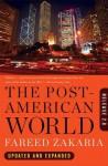 The Post-American World: Release 2.0 - Fareed Zakaria