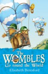 The Wombles Go Round the World - Elisabeth Beresford, Nick Price