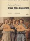 The Complete Paintings of Piero della Francesca (Classics of the World's Great Art) (Classics of the world's great art) - Piero
