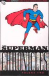 The Superman Chronicles, Vol. 2 - Jerry Siegel, Joe Shuster