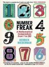 Number Freak - Derrick Niederman