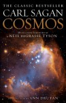 Cosmos - Carl Sagan, Neil deGrasse Tyson