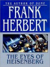 The Eyes of Heisenberg (MP3 Book) - Scott Brick, Frank Herbert