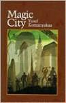 Magic City (Wesleyan Poetry Series) - Yusef Komunyakaa