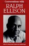 Conversations with Ralph Ellison - Ralph Ellison, Maryemma Graham, Amritjit Singh