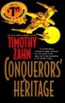 Conquerors' Heritage (Audio) - Timothy Zahn