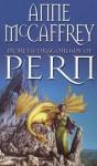 Moreta: Dragonlady of Pern (Pern: Dragonriders of Pern, #4) - Anne McCaffrey