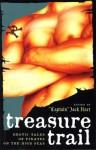 Treasure Trail: Erotic Tales of Pirates on the High Seas - Jack Hart, Erastes, Brian Centrone