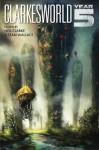 Clarkesworld: Year Five - Neil Clarke, Sean Wallace