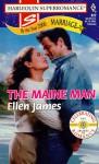 The Maine Man - Ellen James