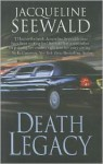 Death Legacy - Jacqueline Seewald